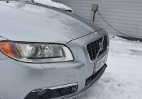Volvo Xc70 Awesome Volvo V70 2 0d Ocean Race 2 0d Ocean Race Station Wagon 2009