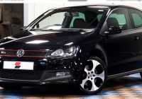 Vw Gti for Sale Awesome 2014 Vw Polo Gti Dsg 34 000 Miles