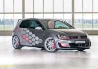 Vw Gti for Sale Inspirational Volkswagen Apprentices Build Gti Heartbeat Project Car for