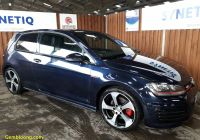 Vw Gti for Sale New 2014 Volkswagen Golf Gti Launch Dsg 1984cc Turbo Petrol Semi
