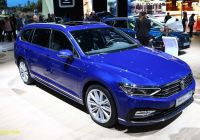 Vw Passat for Sale Awesome 2019 Vw Passat Euro Version Arrives In Geneva with New Look