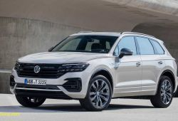 Unique Vw touareg for Sale