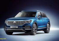 Vw touareg for Sale Fresh Meet the New Volkswagen touareg Phev Ing This Year