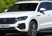 Vw touareg for Sale Lovely Vw touareg Review 340bhp Petrol Suv Driven