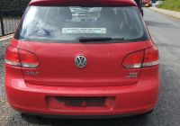 Vw Used Cars Awesome Volkswagen Golf 1 6 Tdi Diesel Mclaughlin Car Dismantlers