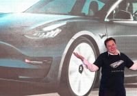 What Does Tesla Do Awesome Tesla is Pausing Operations at Two Factories because the