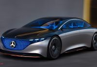 What Does Tesla Do Inspirational Will the Mercedes Eqs Electric Flagship Steal Tesla S