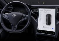 What Does Tesla Do New Model S