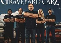 What Happened to Royal On Graveyard Carz Best Of Graveyard Carz 11×3 Vostfr Streaming Vf Gratuit