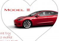 What Tesla Made for Us Best Of Tesla Model 3 is 1 top Selling American Car In Usa