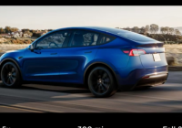 What Tesla Made for Us Lovely Tesla How Margins Could Rise Significantly Tesla Inc