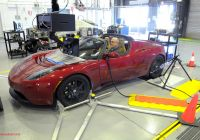 What Tesla Means Fresh File Testing the Tesla at Argonne National Laboratory 2