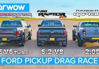 When Does Tesla Truck Come Out Fresh Watch Old and New ford F 150 Raptor Drag Race Ranger Raptor