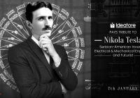 When Tesla Died Inspirational today the Name Tesla is Still Very Much In Circulation the