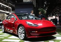 When Tesla Truck Available Awesome Tesla S Latest Autopilot Death Looks Just Like A Prior Crash