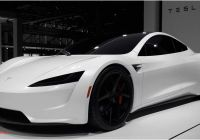 When Tesla Was Founded Lovely Supercars Gallery Tesla Roadster Founders Series