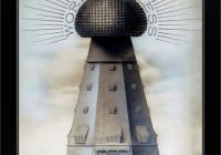 Where are Tesla's Built Best Of Tesla S Wardenclyffe tower Laboratory 1900s Black Framed
