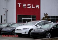 Where are Tesla's Built Fresh Tesla Picks Austin for Its Next Us Factory to Build