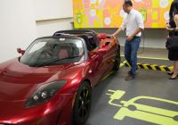 Where are Tesla's Built Fresh Tesla S Latest Charging solution Es From A Customer