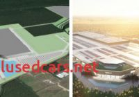 Where are Tesla's Built Inspirational Tesla Will Also Make Battery Cells at Its New Berlin