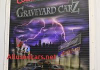 Where is Graveyard Carz Located Elegant Graveyard Carz