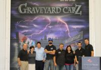 Where is Graveyard Carz Located Lovely Graveyard Carz
