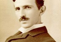 Where Tesla Born Best Of Nikola Tesla Simple English the Free Encyclopedia