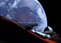 Where Tesla Roadster In Space Beautiful Pin by Kate Hannah On Space and Earth