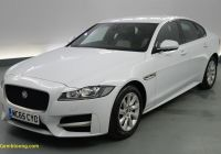 Where to Look for Used Cars Luxury Used 2016 Jaguar Xf 2 0d R Sport 4dr Auto Lane Departure