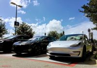 Which Tesla 3 to Buy Unique Tesla Model 3 = 5th Best Selling Car In United States