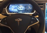 Which Tesla Can Drive Itself Luxury 216 Best Tesla Images