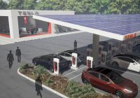 Which Tesla Has Free Supercharging Elegant Tesla Plans to Disconnect Almost All Superchargers From