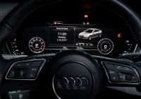 White Audi Elegant Audi A4 S Geeky Gear for A Small Premium