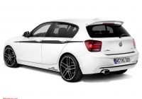 White Bmw Awesome Ac Schnitzer Acs1 2 0d F20 2011–15