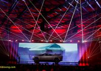 Why Tesla Truck Glass Broke Inspirational Tesla S Electric Cybertruck is Unveiled It S Pointy