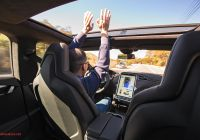 Why Tesla Will Fail Elegant Watch A Tesla Drive Itself Pursuitist