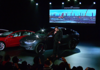 Will Tesla Fail Awesome Tesla Gigafactory Elon Musk Reveals Construction is Surging