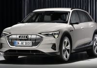 Will Tesla Join formula E Inspirational the Audi E Tron Suv is An Electric Shot at Tesla