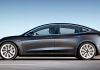 Will Tesla Keep Going Up Luxury Cars