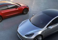 Will Tesla Make A Motorcycle Elegant Tesla Makes Base Model 3 Difficult to Re Mend In Canada