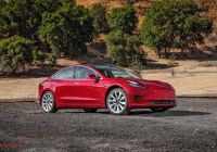 Will Tesla Stock Split Awesome 2018 Tesla Model 3 Dual Motor Performance Quick Test Review