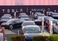 Will Tesla Stock Split Awesome Tesla asks Model 3 Reservation Holders for $2500 to order
