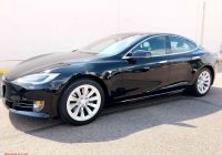 Will Tesla Stock Split Inspirational 2018 Tesla Model S 75d