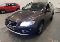 Xc70 Best Of 6 Images Of Volvo Xc70 D4 Awd Geartronic 181hp 2016 by