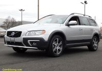 Xc70 Used Cars for Sale Near Me Lovely Pre Owned 2015 Volvo Xc70 T6 Premier Plus Awd Station Wagon