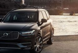 New Xc90 for Sale