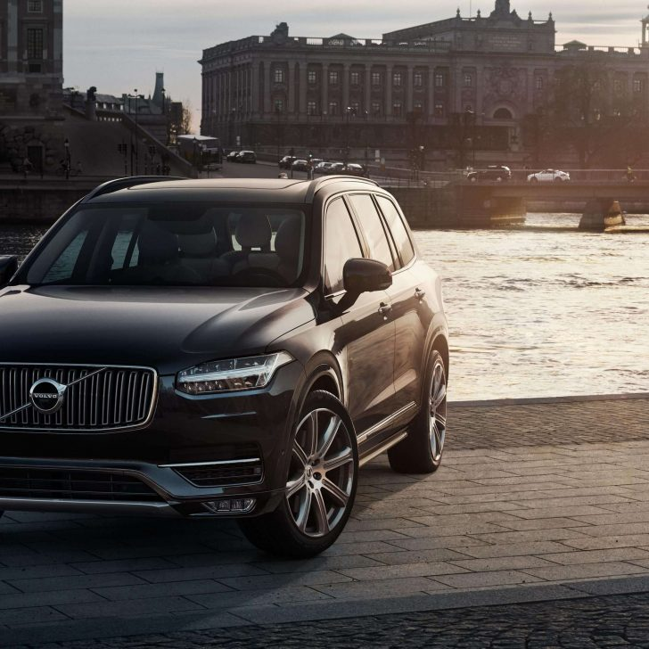 Permalink to New Xc90 for Sale