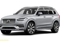 Xc90 for Sale Lovely 2020 Volvo Xc90 Hybrid Information