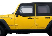 Yellow Jeep Wrangler Fresh 2008 Jeep Wrangler Unlimited 4×4 Rubicon 4dr Suv Research
