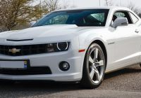 Zl1 for Sale Luxury Chevrolet Camaro Fifth Generation